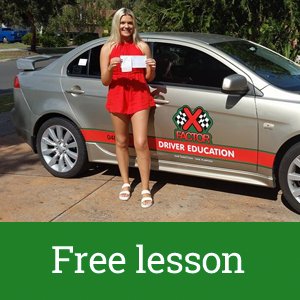 Melbourne eastern suburbs driving school