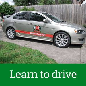 Eastern suburbs Melbourne driving school