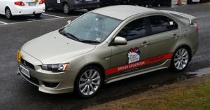 Melbourne driving school - X Factor Driving School
