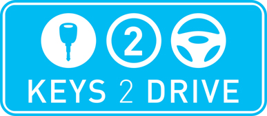 keys2drive accredited east melbourne