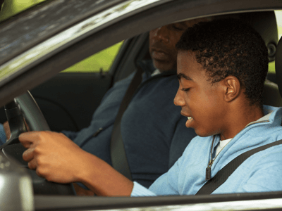 Learn to drive school tips for parents - X Factor Driving School