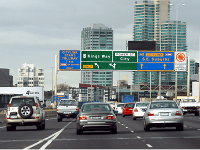 Learn to drive in Melbourne city - Melbourne driving school