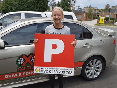 burwood east driving school and surround suburbs