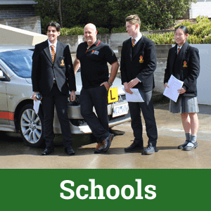 driver education for schools and students