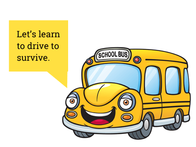 School driver education learn to drive