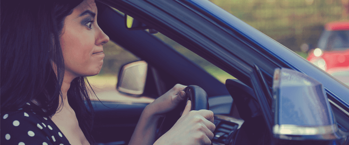 5 ways to overcome your fear of learning to drive