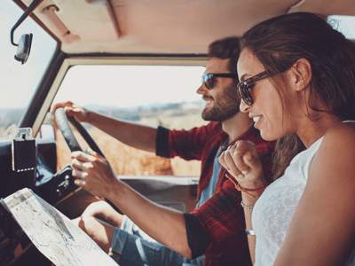 Good driving skills and habits - learn to drive tips